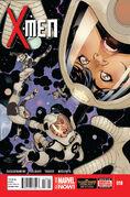 X-Men Vol 4 18