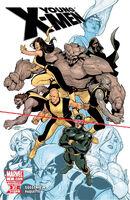 Young X-Men Vol 1 1