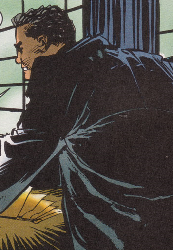 Yu Kirin (Earth-616) from Tales of the Marvel Universe Vol 1 1 0001.png