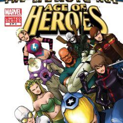 Age of Heroes Vol 1 2
