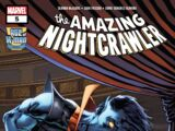 Age of X-Man: The Amazing Nightcrawler Vol 1 5