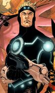 Alexander Summers (Earth-616) from X-Men Vol 2 175 001
