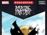 Amazing Fantasy Infinity Comic Vol 1 1