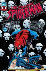 Amazing Spider-Man Vol 1 417