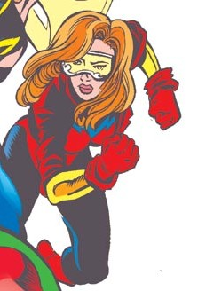 Angelica Jones (Earth-98105)