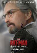 Ant-Man (film) poster 013