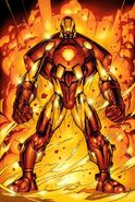 Anthony Stark (Earth-616) from Iron Man Vol 3 44 002