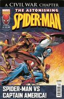 Astonishing Spider-Man Vol 2 53