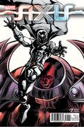 Avengers & X-Men AXIS Vol 1 7 Young Guns Variant