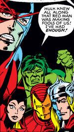 Avengers (Earth-8110)