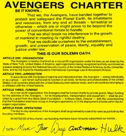 Avengers Charter from Avengers Annual Vol 1 11 001.jpg
