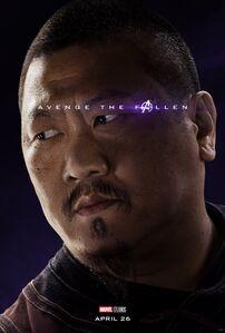 Avengers Endgame poster 017