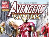 Avengers / Invaders Vol 1 2