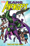 Avengers Kang - Time and Time Again TPB Vol 1 1