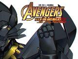 Avengers: Tech-On Vol 1 4