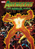 Avengers The Korvac Saga TPB Vol 1 1