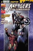 Avengers Unconquered Vol 1 35