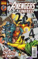 Avengers United Vol 1 17