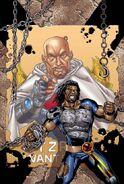 Bishop the Last X-Man Vol 1 13 Textless