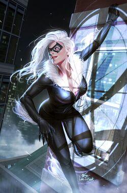 Black Cat Vol 1 3 Bring on the Bad Guys Unknown Comic Books Exclusive Virgin Variant.jpg