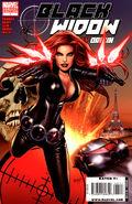 Black Widow Deadly Origin Vol 1 1 Land Variant