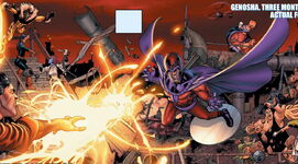 Brotherhood of Evil Mutants (Earth-98193)