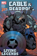 Cable & Deadpool Vol 1 25