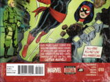 Captain Marvel Vol 8 10