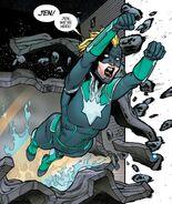 Carol Danvers (Earth-616) from Avengers Vol 8 47 001