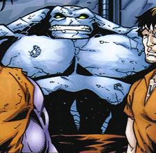 Ch'ak (Earth-616)