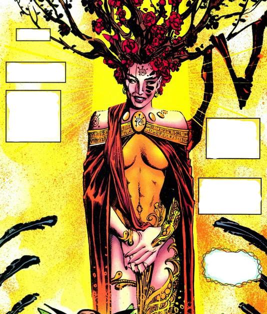 Cleito (Earth-616)