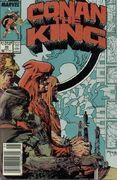 Conan the King Vol 1 49