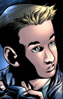 Derek Hoffman (Earth-616)