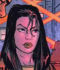 Donna Altieri (Earth-616)