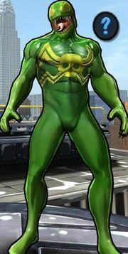 Edward Brock (Earth-TRN461) from Spider-Man Unlimited (video game) 023.jpg