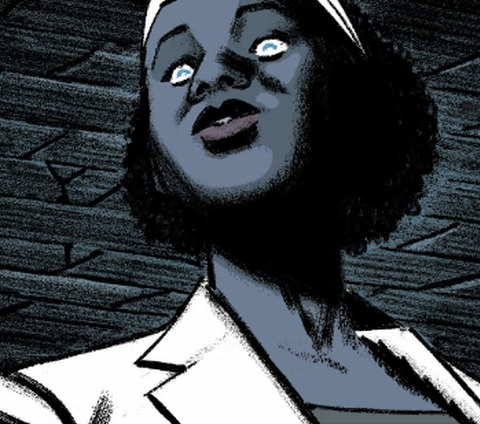Elisa Warsame (Earth-616)