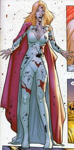 Emma Frost (Unknown Reality)