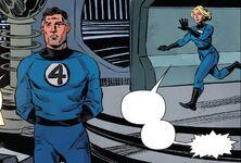 Fantastic Four (Earth-45162)
