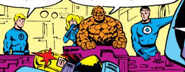 Fantastic Four (Earth-79715)