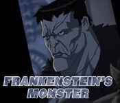 Frankenstein's Monster (Earth-12041)