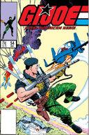 G.I. Joe A Real American Hero Vol 1 54