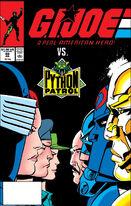 G.I. Joe A Real American Hero Vol 1 88