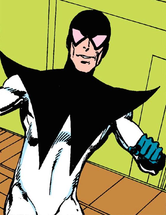 Gardner Monroe (Earth-616)