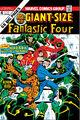 Giant-Size Fantastic Four Vol 1 4
