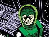 Gunthar (Rigellian) (Earth-616)