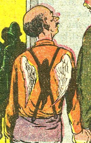 Harry Moran (Earth-616)