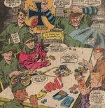 Hostile Commandos (Earth-665)
