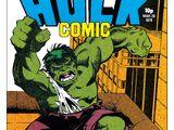 Hulk Comic (UK) Vol 1 4