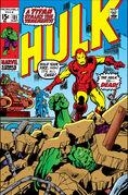 Incredible Hulk Vol 1 131