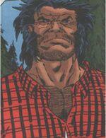 James Howlett (Earth-982)